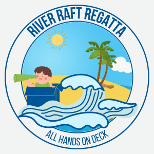 Inaugural River Raft Regatta – All Hands on Deck Kickoff @ Captain Hirams
