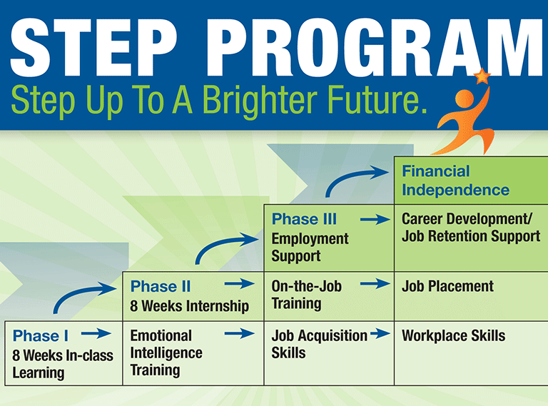 UAP STEP Program